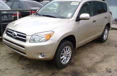Toyota RAV4 2006 for sale