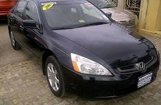 Honda Accord 2007 for sale