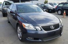 Lexus GS350 2008 for sale