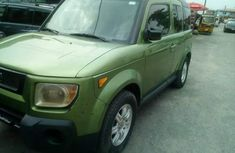 2006 Honda Element for sale