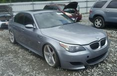 BMW M5 2005 for sale