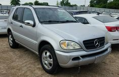 Mercedes Benz ML350 2004 for sale