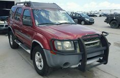 Nissan Xterra 2004 for sale