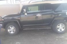 Toyota Fjcruiser 2008 ₦4,800,000 for sale