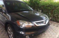 Acura RDX 2008 Petrol Automatic Grey/Silver