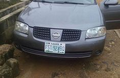 2003 Nissan Sentra Petrol Automatic for sale