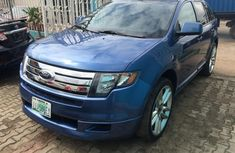 2010 Ford Edge Automatic Petrol well maintained