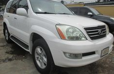 2004 Lexus GX for sale in Lagos