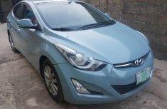 2015 Hyundai Elantra Automatic Petrol well maintained