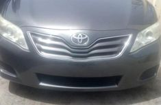Toyota Camry 2010 Automatic Petrol ₦2,500,000