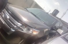 Ford Edge 2013 ₦4,800,000 for sale