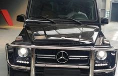 Mercedes-Benz G63 2018 for sale