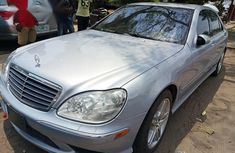 Clean Mercedes-Benz S430 2009 for sale