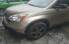 2007 Honda CR-V for sale in Lagos