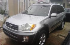 Toyota RAV4 2003 ₦2,390,000 for sale