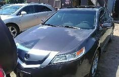 Almost brand new Acura TL Petrol 2010