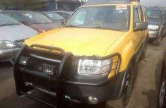 Nissan Xterra 2004 Automatic Petrol ₦1,920,000