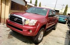 2007 Toyota Tacoma for sale in Lagos