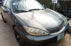 Almost brand new Toyota Camry Petrol 2005