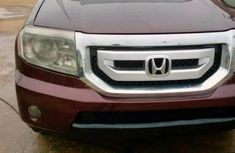 2009 Honda Pilot for sale