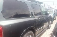 Infiniti QX 2005 for sale