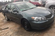 2003 Toyota Camry Automatic Petrol well maintained