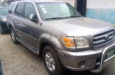 Toyota Sequoia 2002 for sale