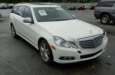 Mercedes Benz E350 2005 For Sale