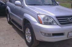 Lexus GX470 2004 for sale