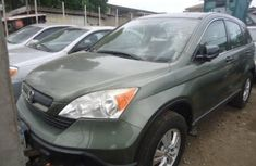 Honda CR-V 2009 for sale
