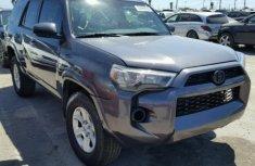 Toyota 4Runner 2010 FOR SALE