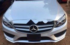 Mercedes-Benz C400 2015 ₦23,000,000 for sale