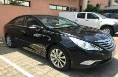 2012 Hyundai Sonata Automatic Petrol well maintained
