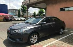 Toyota Yaris 2014 ₦4,900,000 for sale