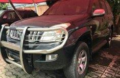Toyota Land Cruiser Prado 2010 Automatic Petrol ₦3,900,000
