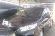 2012 Toyota Sienna for sale in Lagos