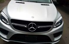 Mercedes Benz GLE 450 2015 for sale
