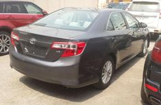 Toyota Camry 2013 model for sale