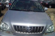 Lexus Rx300 2003 for sale