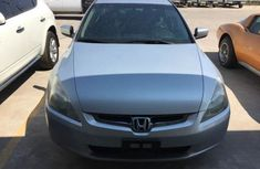 Honda Accord 2004 For Sale
