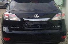Lexus RX350 2011 for sale