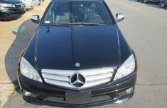 Mercedes Benz C300 2007 for sale