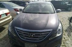 Hyundai Sonata 2012 ₦2,600,000 for sale