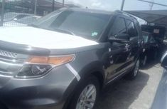 2012 Ford Explorer Petrol Automatic for sale