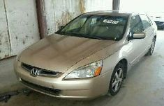 2005 Honda Accord 4 Automatic for sale at best price