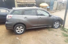 2005 Toyota Matrix for sale in Lagos
