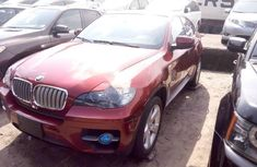 Almost brand new BMW X6 Petrol 2013