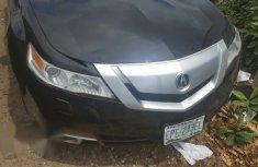 Acura TL 2010 Black for sale