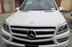 2015 Mecerdez Benz GL450 For Sale