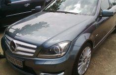 2011 Mercedes Benz C350 for sale
